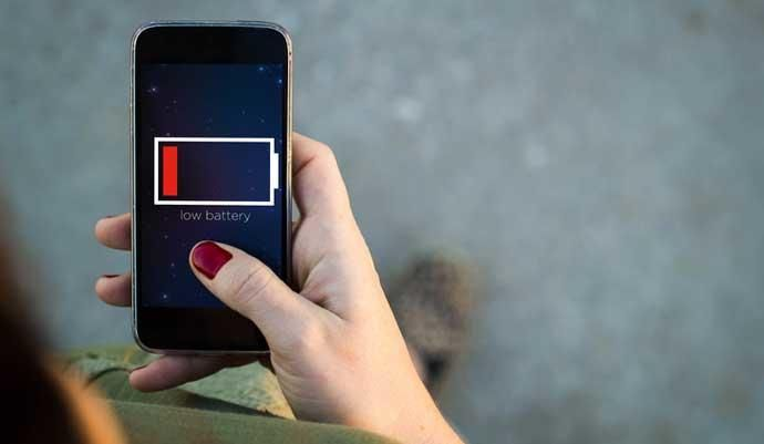 ICYMI: Cinco cosas que dañan la batería de tu móvil