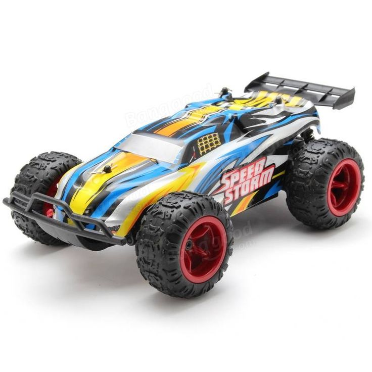 Only US$27.99, buy best PXtoys 9601 2.4G 1/22 RC Buggy Speed Storm Blue Red Remote Control Car sale online store at wholesale price.US/EU warehouse.