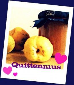 Quittensaft, Quittenmus und Quittenkonfekt: Rezept zum restefreiem Verarbeiten von Quitten