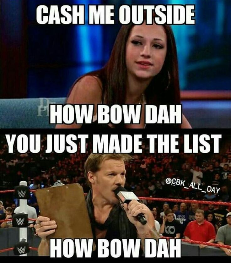 How Bow Dah