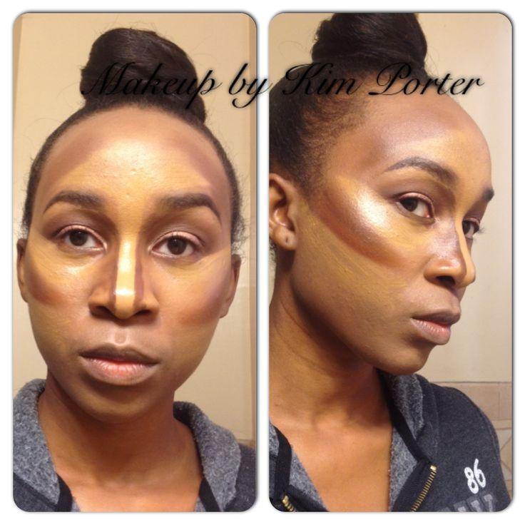 Best 25+ Highlight contour makeup ideas on Pinterest | Face ...