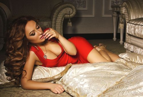 inna donetsk dream marriages russian bride