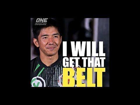 MMA Who is Geje Eustaquio?