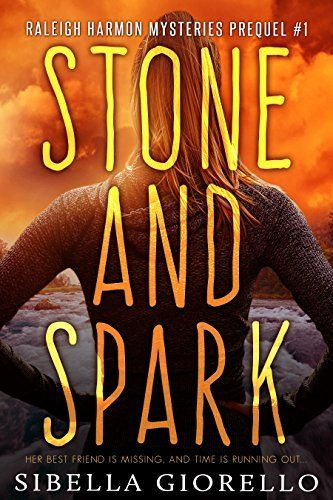 Stone and Spark: Book 1 in the Raleigh Harmon mysteries (The Raleigh Harmon mystery series), http://www.amazon.com/dp/B017TBS9W8/ref=cm_sw_r_pi_awdm_x_O6aiyb72YH2B2