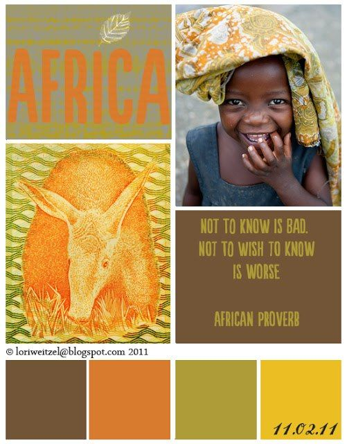 42 best African Proverbs images on Pinterest | African