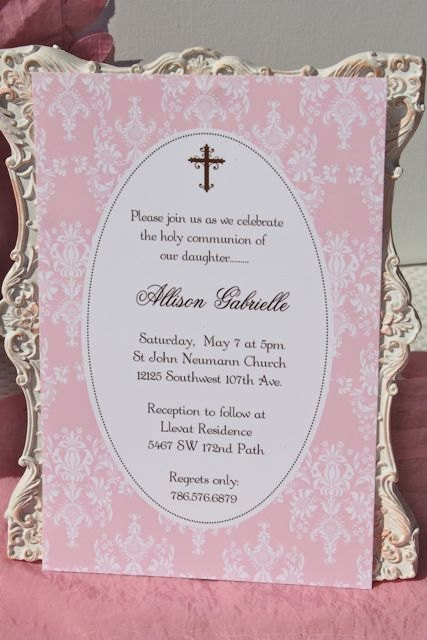 90 best baptism ideas images on pinterest baptism ideas we do baptisms too checkout this beautiful invite from andrea dolce drive solutioingenieria Choice Image