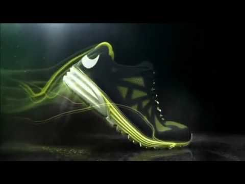 NIKE    HYPERFUSE    COMERCIAL