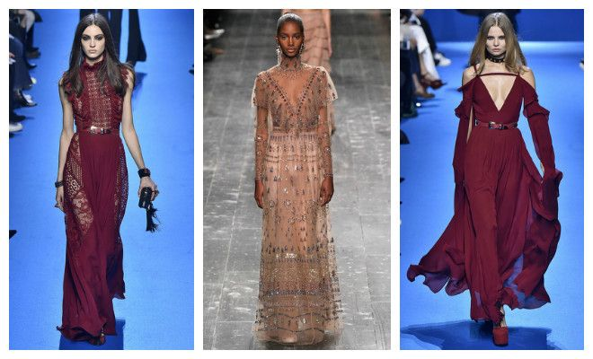 8 tendências da semana de moda de Paris - Inesquecível Festa 15 Anos