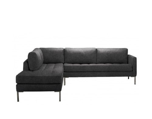 New Plywood Sofa Design : 3100 Sectional with cushion design that will hide the wear and ...