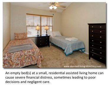 Three Good (even Essential) Marketing Ideas for Assisted Living Homes