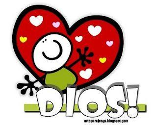 El amor incondicional de Dios - Dinamicas y Juegos