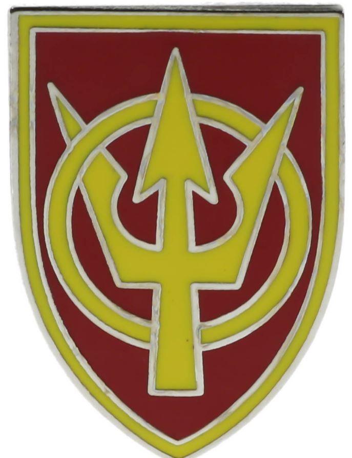 US Army Fourth 4th Transportation Command