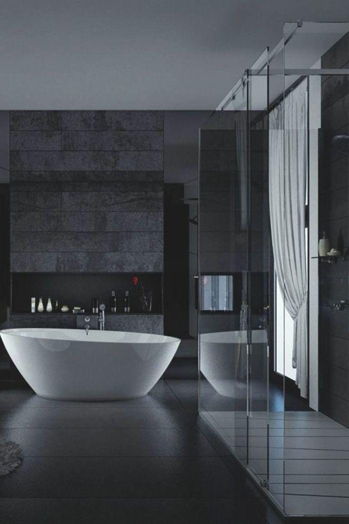 110 Moderne Bäder Zum Erstaunen Interior Bathtub Bathroom