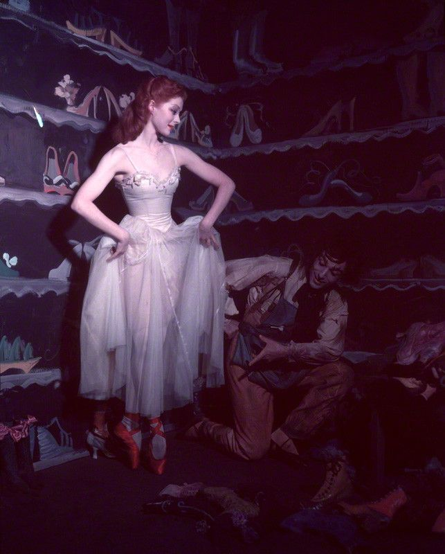 17 Best images about The Red Shoes by Hans Christian Andersen on ...