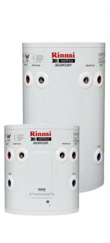 Rinnai Flowmaster Small capacity electric storage