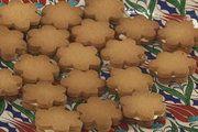 Ciasteczka z wisienką