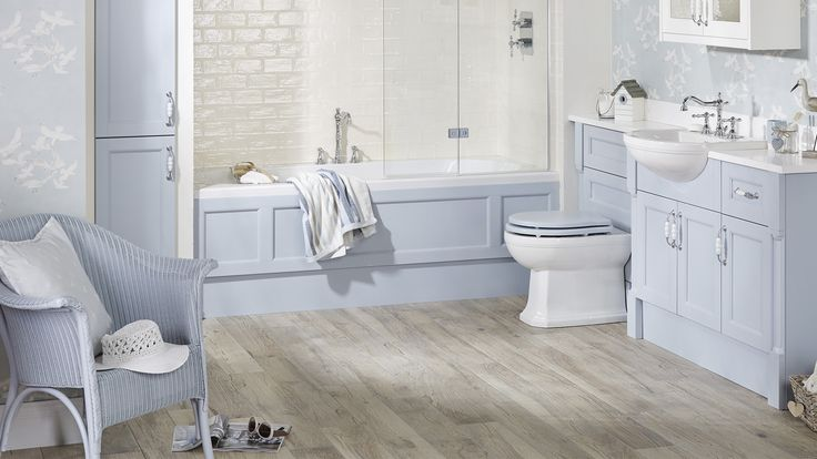 Thinking of re-doing your bathroom? We have loads of ideas...