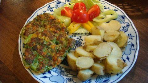 Zeleninové cukeťáčky - Powered by @ultimaterecipe