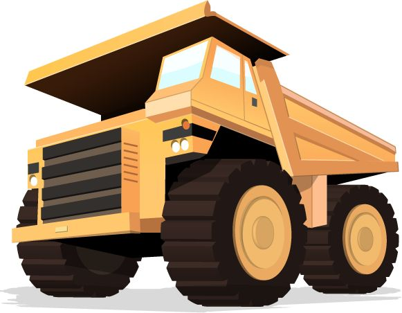Dump Truck offers 5 GB of free, secure online storage. (My son helped develop this!)