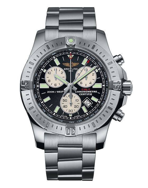 Breitling Watches – Epitome of the Swiss Movement