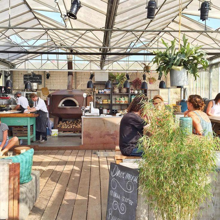 Noordwijk // Branding Beachclub