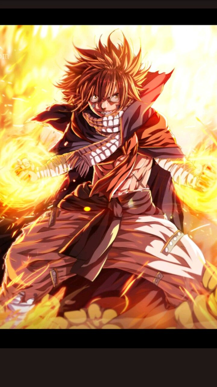 Pin By Elizabeth Spinks On Fairy Tail Natsu Dragneel Fairy Tail Characters Natsu Fairy Tail