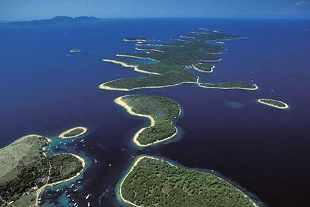 Palmizana - Croatia