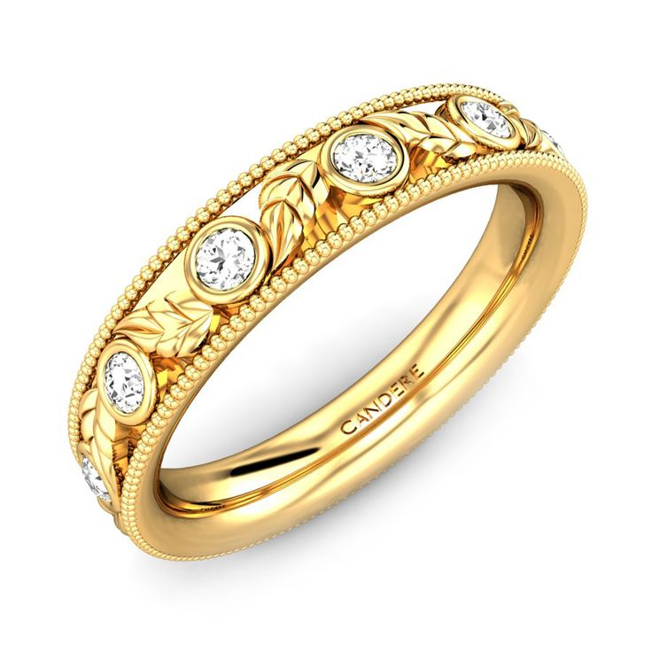 Deccan Diamond Ring