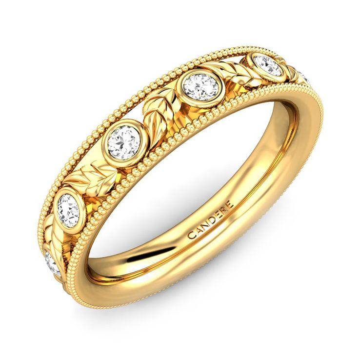 Deccan Diamond Ring