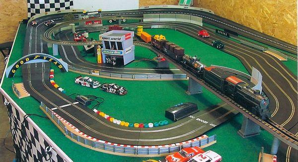 slot car raceway : Slot Cars, Slot Car Track Sets, Digital Slot Cars, New Slot Cars and Vintage Slot Cars – Electric Dreams