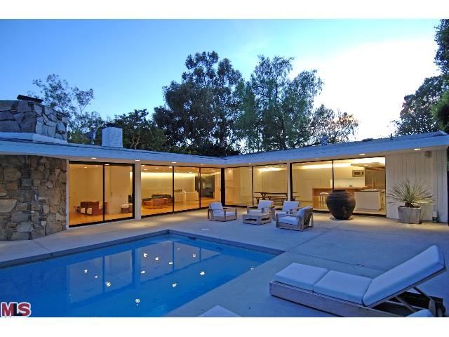83 best images about midcentury modern home on pinterest for Midcentury modern la