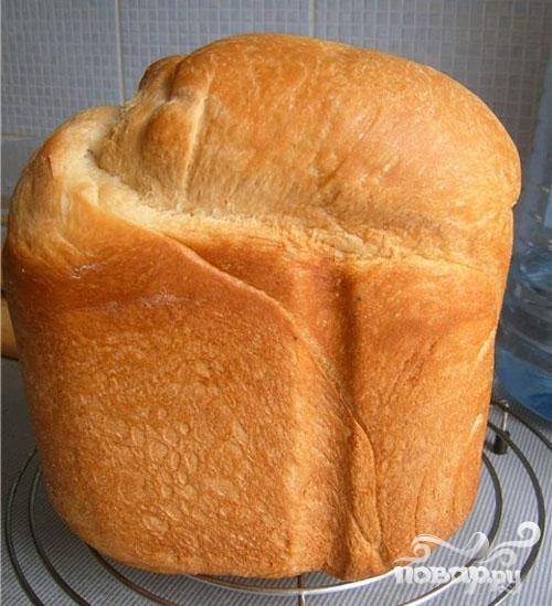 Хлеб Круассан - пошаговый рецепт с фото на Повар.ру
