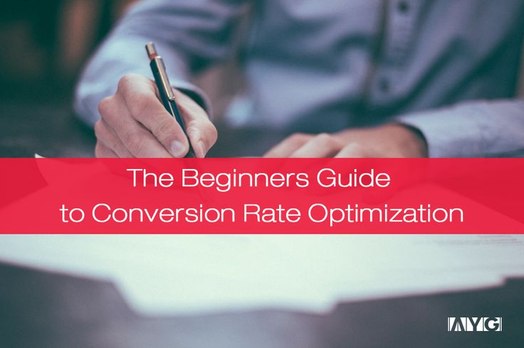 Conversion rate optimization is like dancing. It flows with your actions, it responses to your initiatives. It's like a tango where you either pour your heart out or you just look deliciously ridiculous. If at some point, you're on the wrong foot, you might even fall, but it's how you rise that matters.