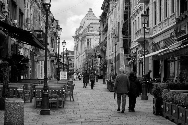 Old city by Vlado on 500px