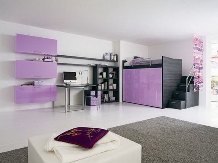 new cool bedroom ideas for teenage girls bunk beds baihusicom mdchen etagenbettenloft bettenkinderbettenkhle hochbettencoole schlafzimmer - Coole Mdchen Schlafzimmer Mit Lofts