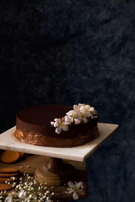 Cómo hacer ganache de chocolate - Megasilvita