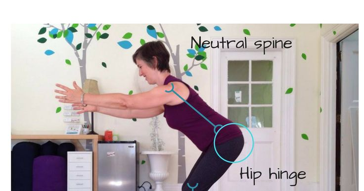 HOW DO YOU SQUAT? squat variation via: Alison Crouch