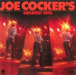 Joe Cocker's Greatest Hits