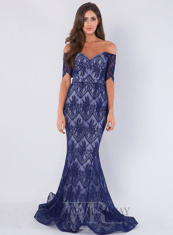 Isidora Gown