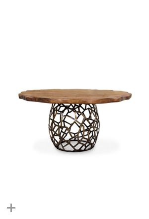 Apis Dining Table | BRABBU Bespoke Furniture Design, Modern Interior Design  Ideas, 2015 Home
