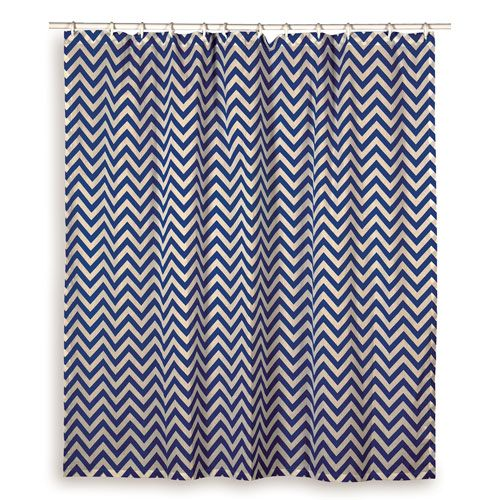 25 best ideas about navy shower curtains on pinterest
