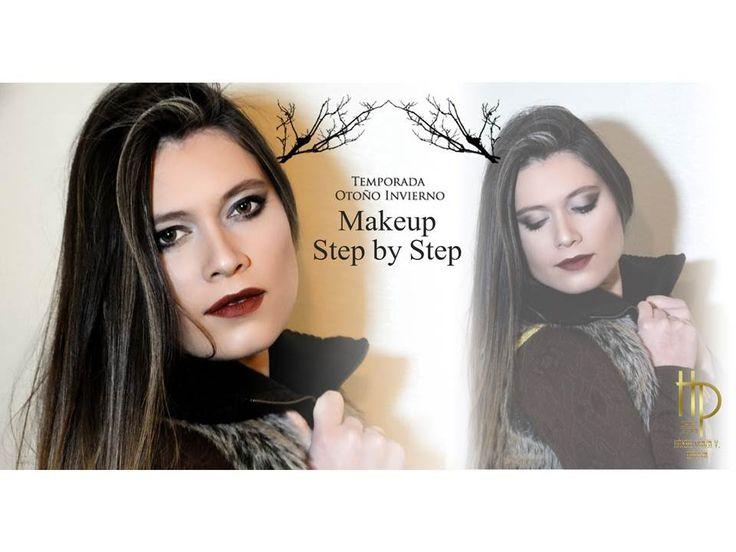 Maquillaje Otoño/Invierno 2016 | #HPStylist V. °72