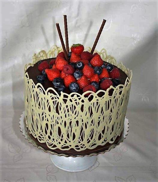 Torty čokoládové torty, galéria | Tortyodmamy.sk