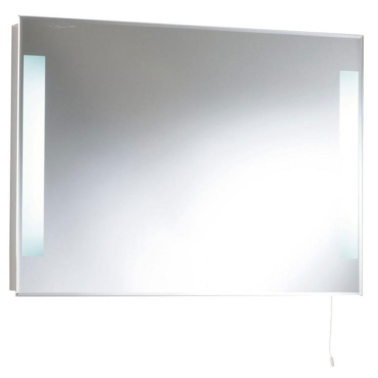 Hudson Reed Adela Backlit Bathroom Mirror