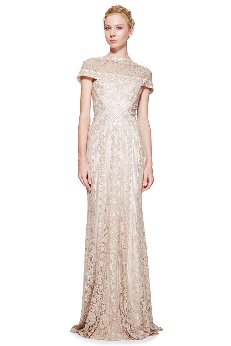 AVT17158L Sukienka wizytowa