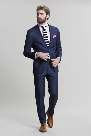 #Turo Tailor #Spring 14 / #New Suit