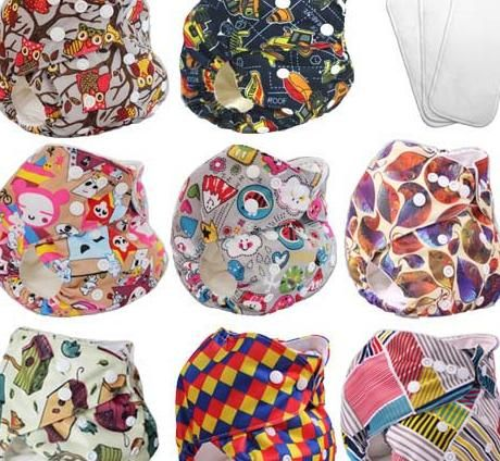 diaper bags for cloth diapers
