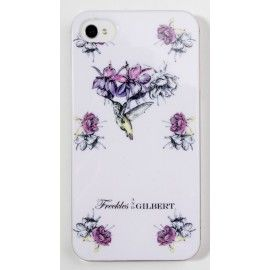 Freckles and Gilbert Hummingbird iPhone 5 Case - £20