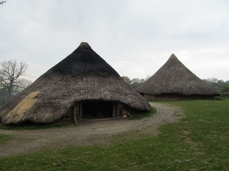 Neolithic House Google Search Dream Home Heartache