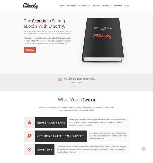Mejores 32 imágenes de WordPress Themes en Pinterest | Tema de ...